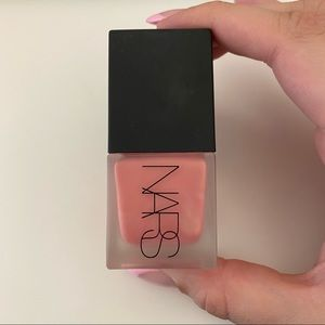 NARS Liquid Blush in Orgasm
